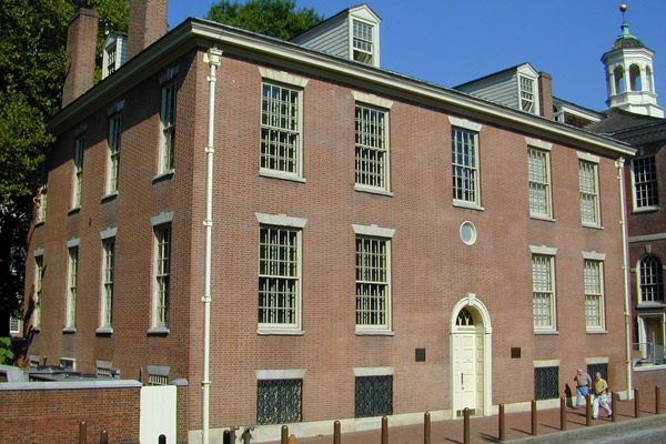 American Philosophical Society Museum
