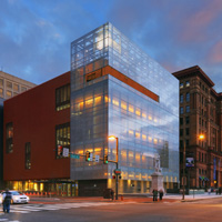 The New National Museum of American Jewish History