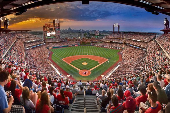 Philadelphia Phillies Philadelphia  visitphilly.